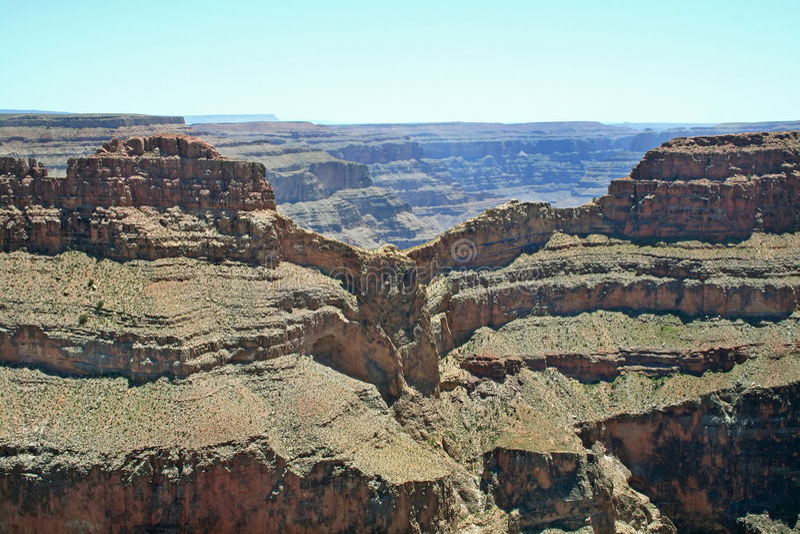 The Eagle Grand Canyon