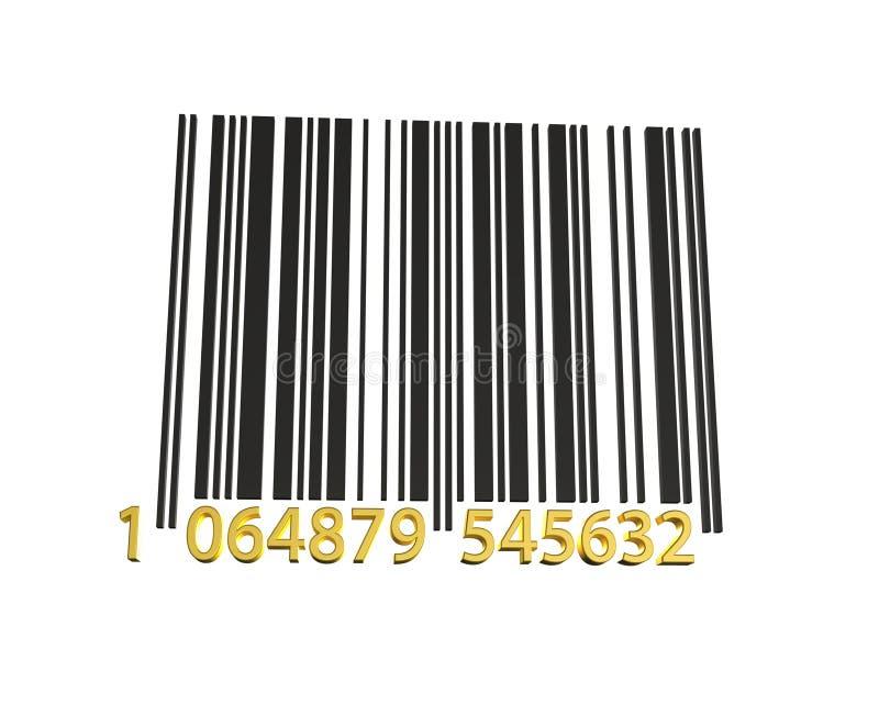 Download EAN Bar Code stock illustration. Image of sale, product - 28950239