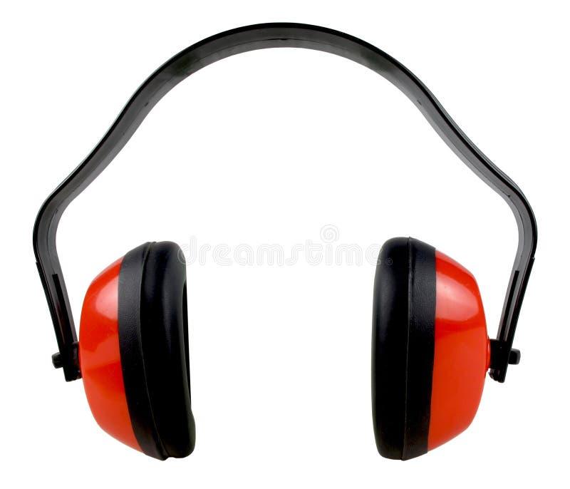 Ear Muffs royalty free stock photos