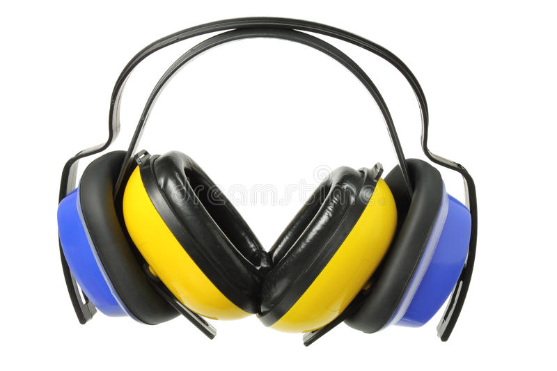 Ear Phones royalty free stock image