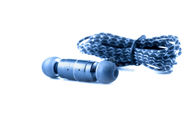 Ear phones royalty free stock images