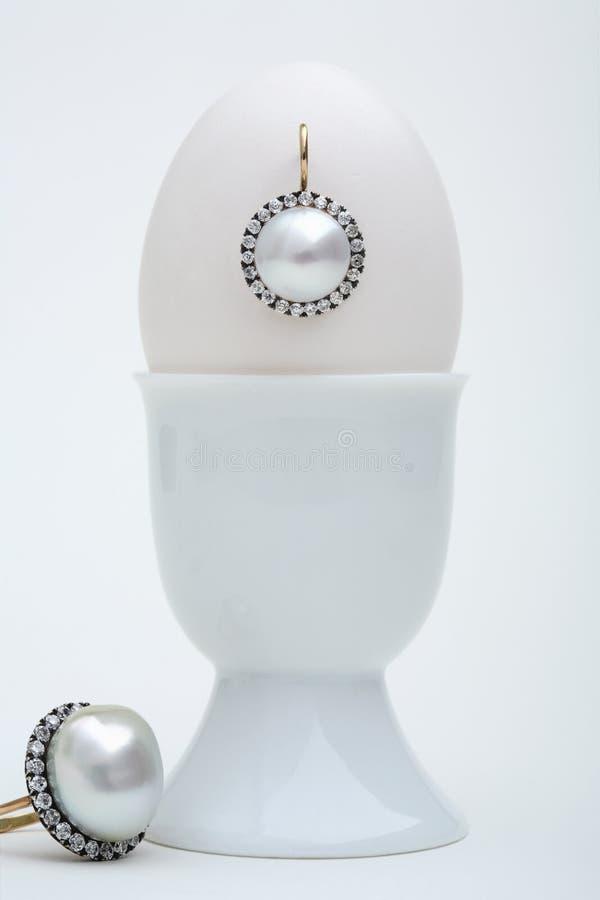 Free Ear-ring Stock Photos - 1633923
