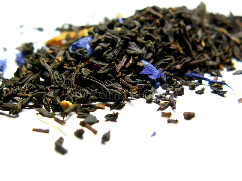 Earl Grey Tea royalty free stock photography