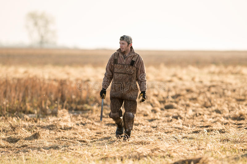 Early Hunt stock images