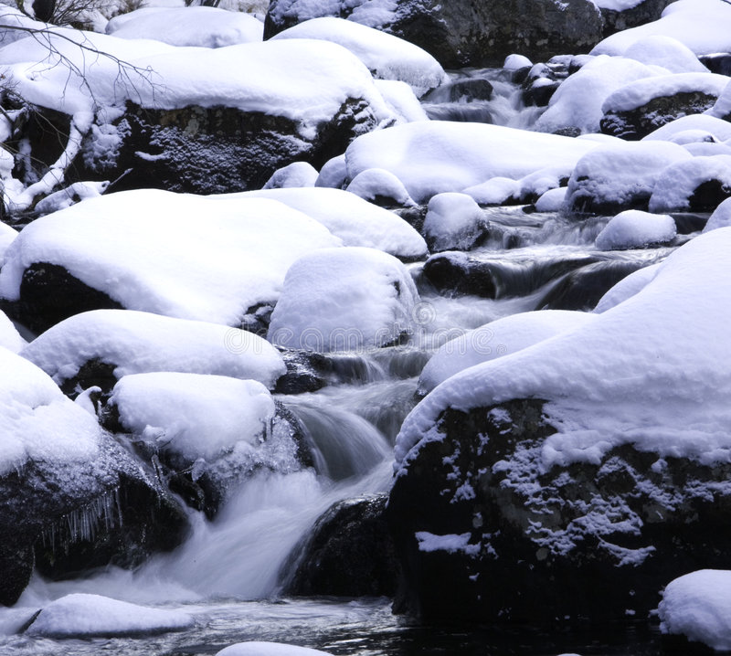 Download Early Ice Stock Images - Image: 1403014