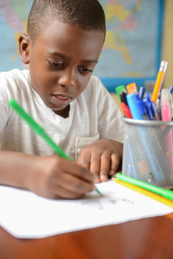 Early Learning royalty free stock images