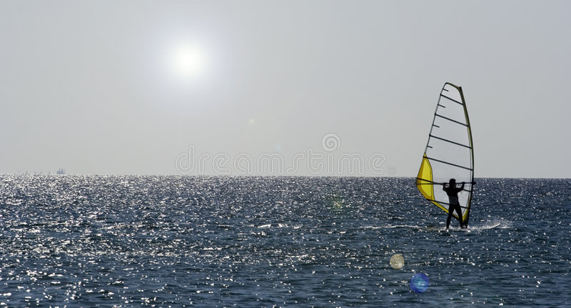 Download Early a morning. stock photo. Image of morning, water - 7313908