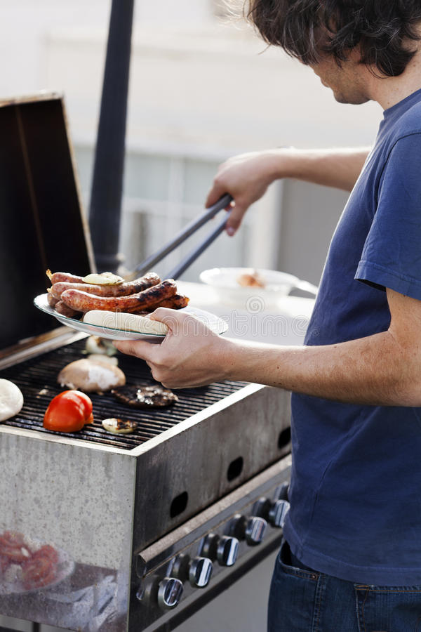 Download Loading the Plate stock image. Image of food, outdoors - 29794723