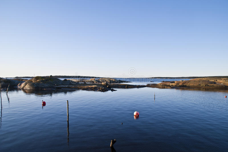 Download Early Winter Mood In Dusa. (3) Stock Photo - Image of jetties, island: 23437956
