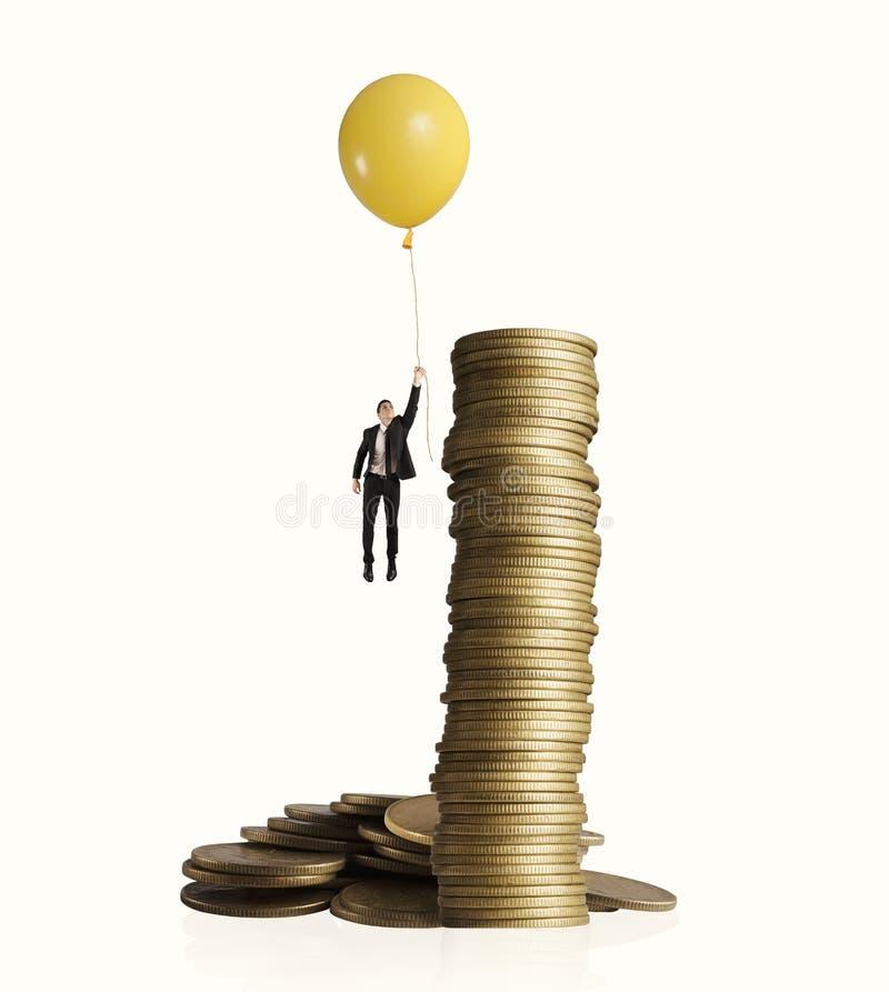 Free Earning Money Stock Photography - 32488402