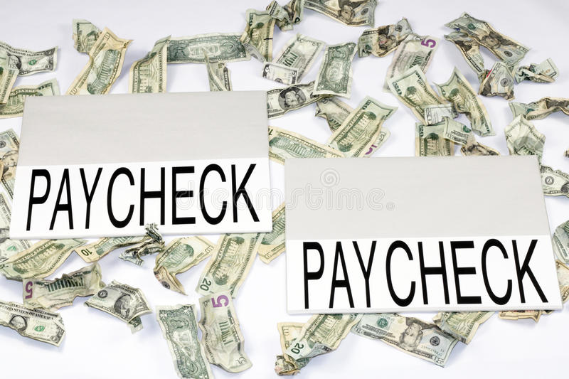 Download Earning To Pay Royalty Free Stock Images - Image: 21613159