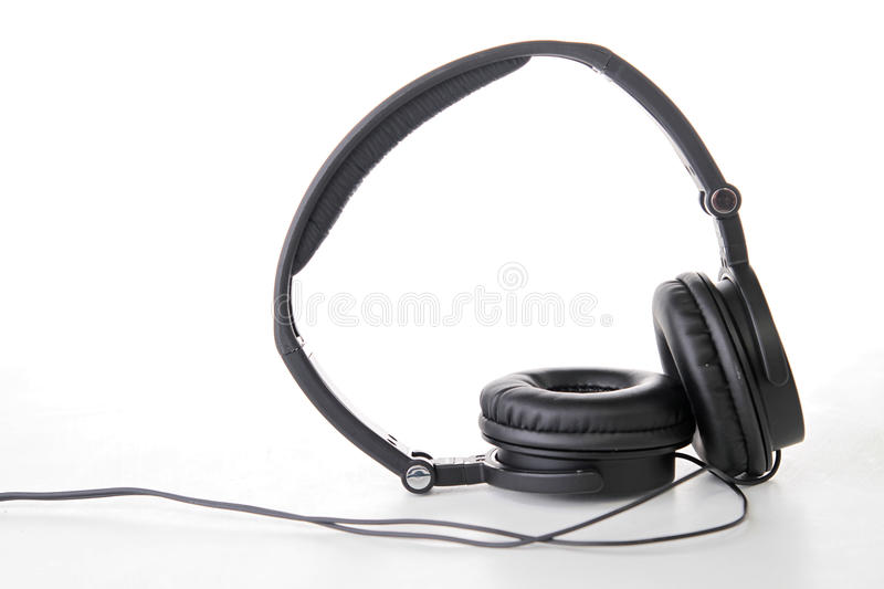 Download Earphone stock photo. Image of music, entertainment, background - 26622204