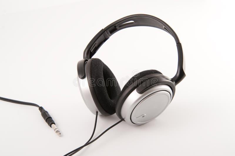 Download Earphones Stock Photo - Image: 8303460