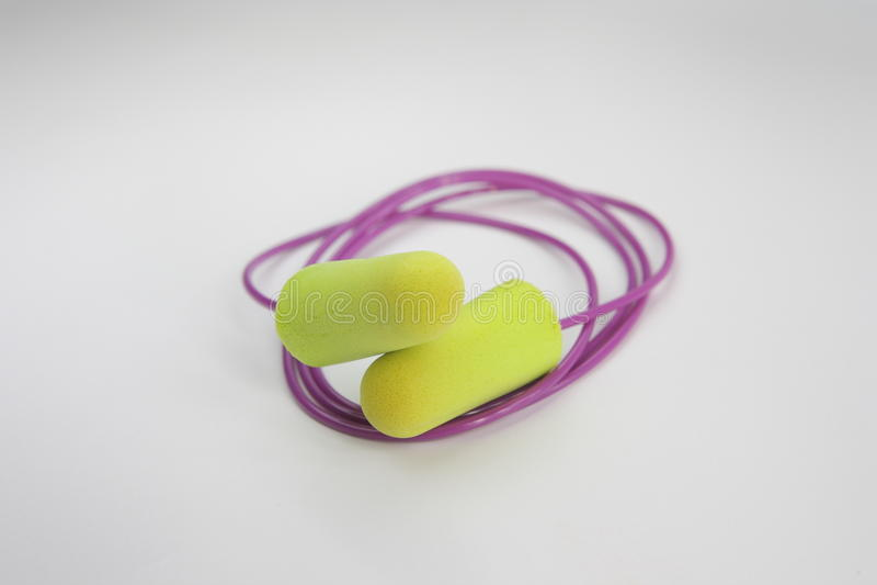 earplug images stock