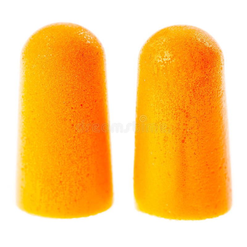 earplugs photo stock