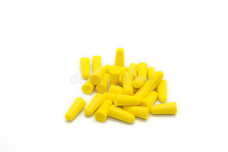earplugs image stock