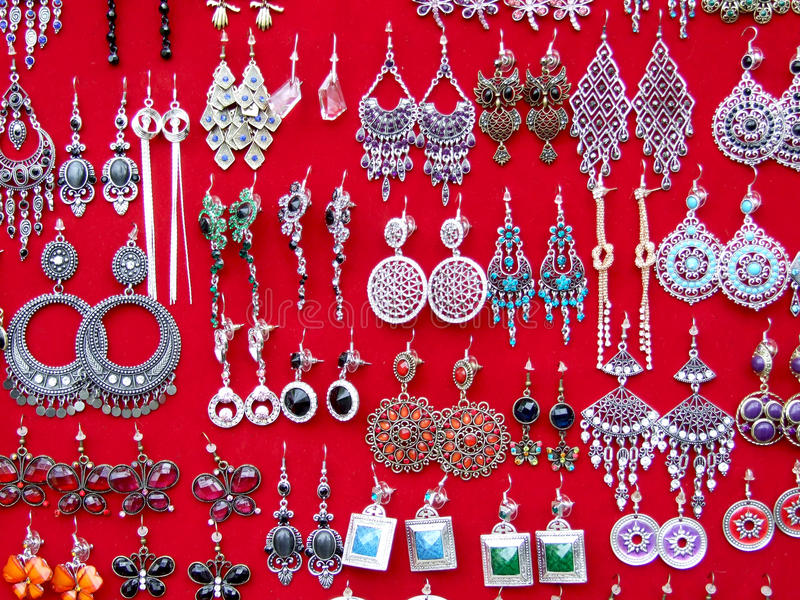 Download Earring Stock Images - Image: 13904504