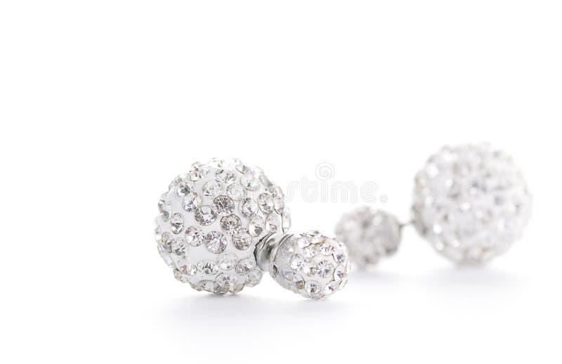 earrings immagini stock libere da diritti