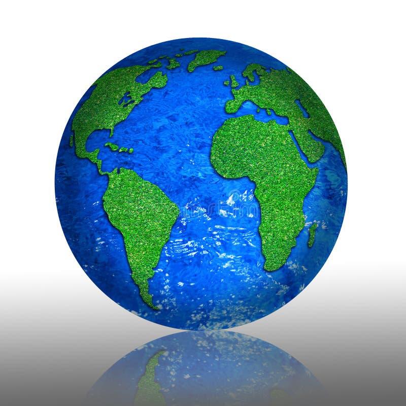 Free Earth Royalty Free Stock Photo - 16200135