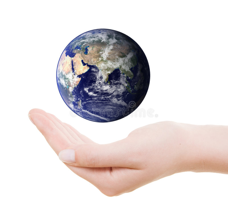 Download Earth stock photo. Image of life, symbol, ecology, environment - 5409144