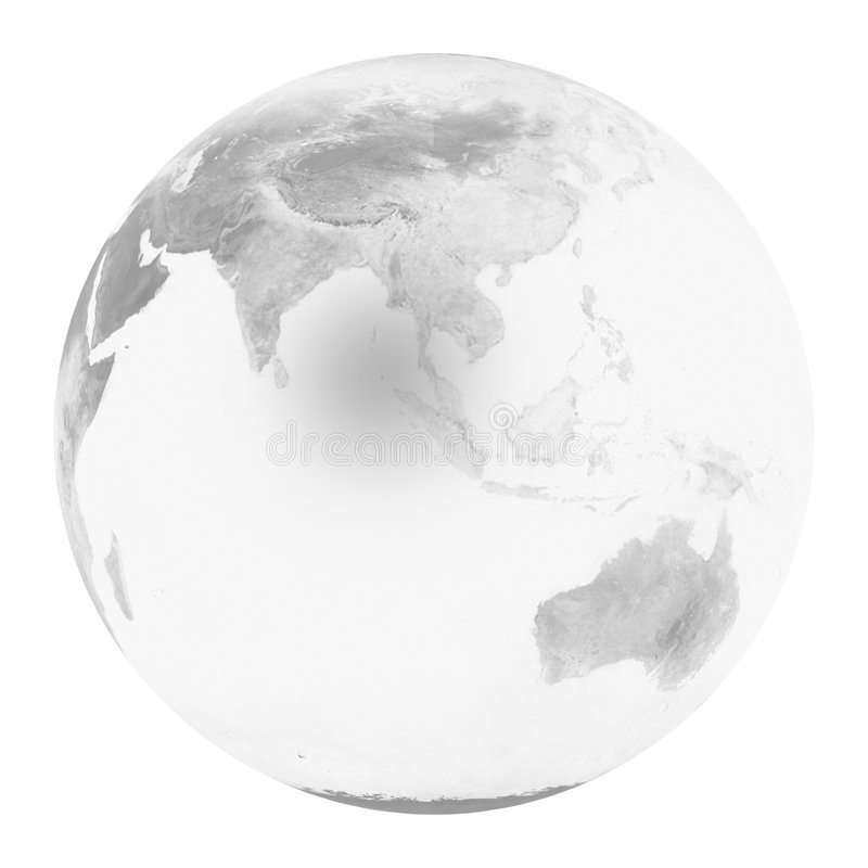 earth διανυσματική απεικόνιση