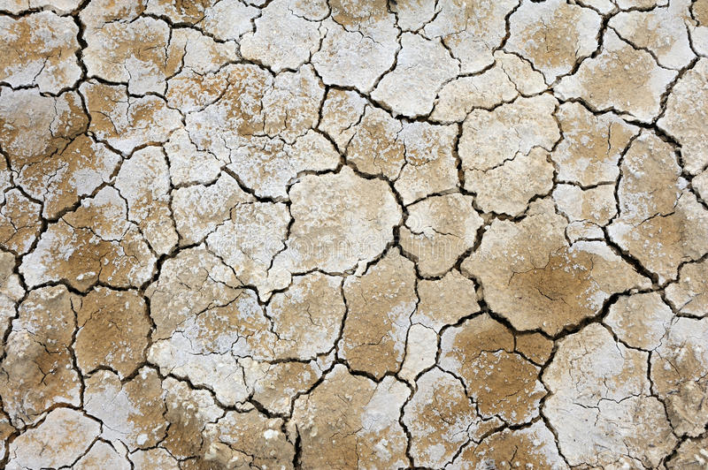 Download Earth Crack Stock Image - Image: 25011891