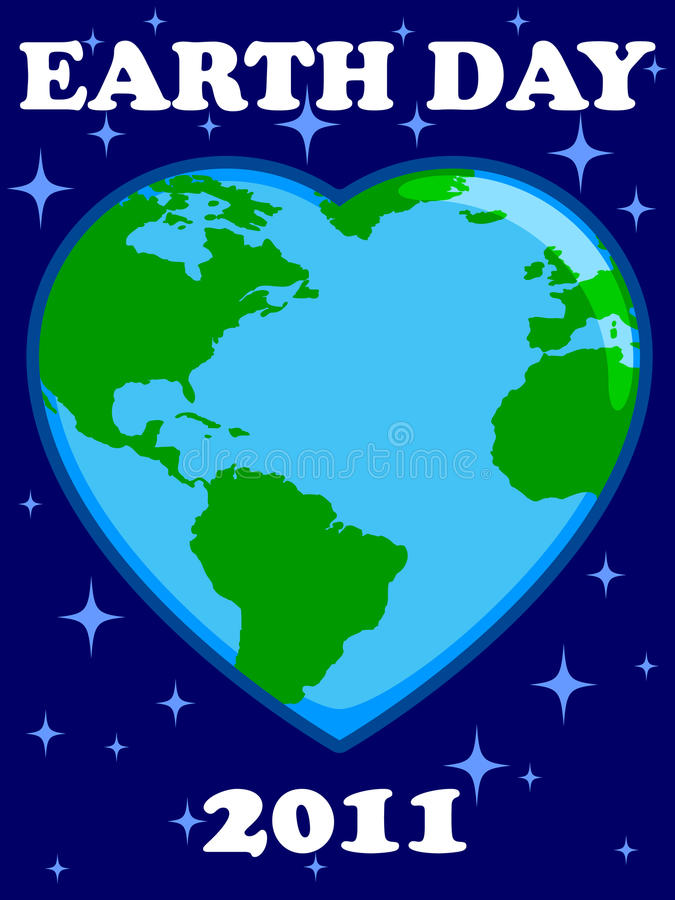 Download Earth Day 2011 Royalty Free Stock Photos - Image: 19035548