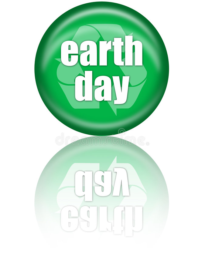 Download Earth Day Graphic stock illustration. Illustration of graphic - 4908452