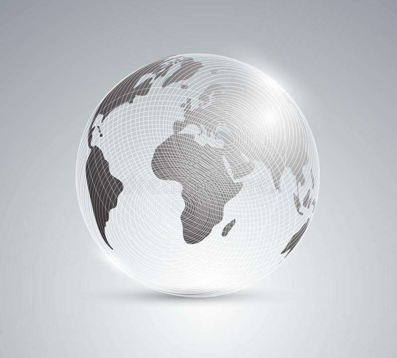 Earth earth globe banner geography realistic globeass globe download earth earth globe banner geography realistic globeass globe with gumiabroncs Choice Image