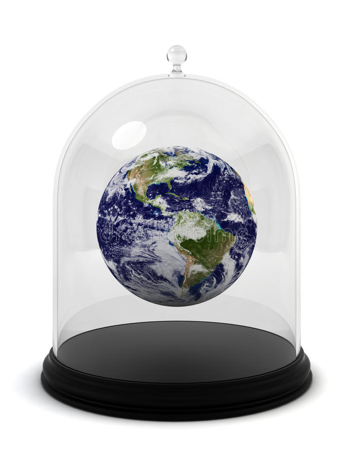 Download Earth.Elements Of Image Furnished By NASA Stock Illustration - Image: 27858561