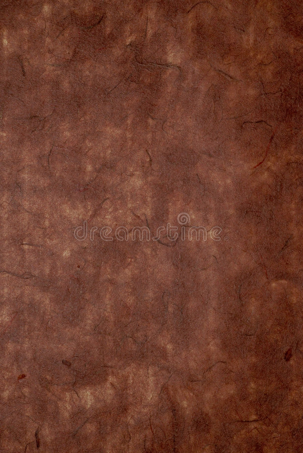 Earth Paper. Textured paper for scrap-booking and other visual arts stock photo