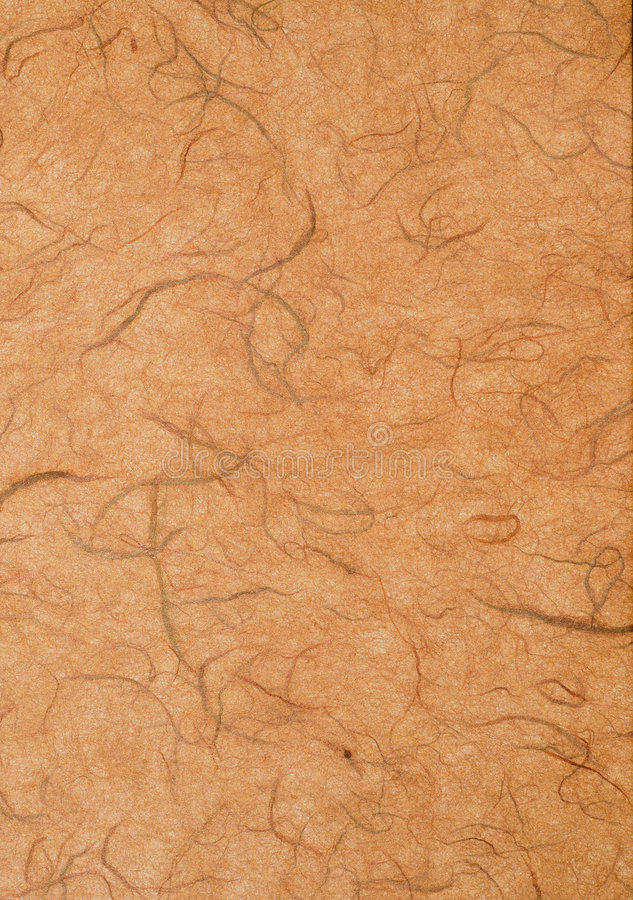 Earth Paper. Textured paper for scrap-booking and other visual arts royalty free stock photography