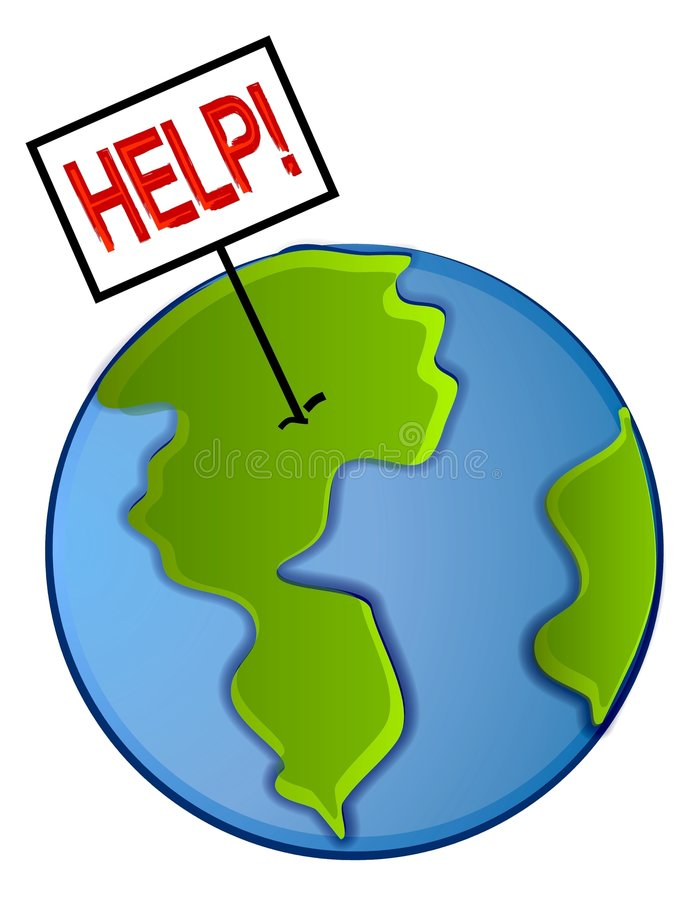 earth save the planet clip art stock illustration illustration of rh dreamstime com clip art earth mover clipart earthquake