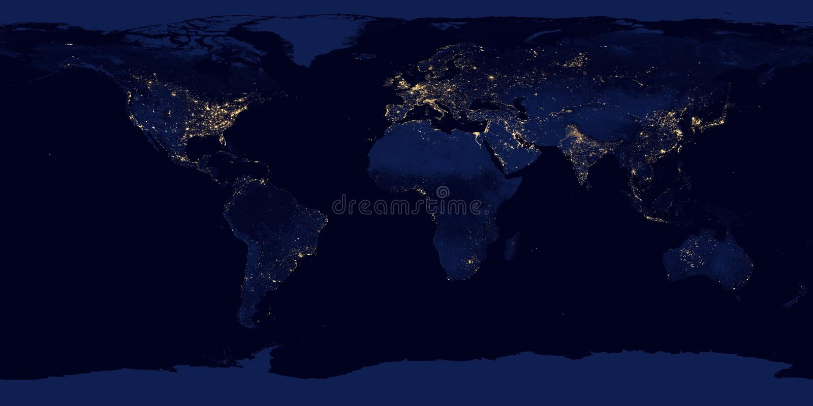 Earth, Sky, Atmosphere, Night royalty free stock images