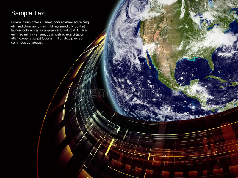 Download Earth Technologies Royalty Free Stock Images - Image: 20280829