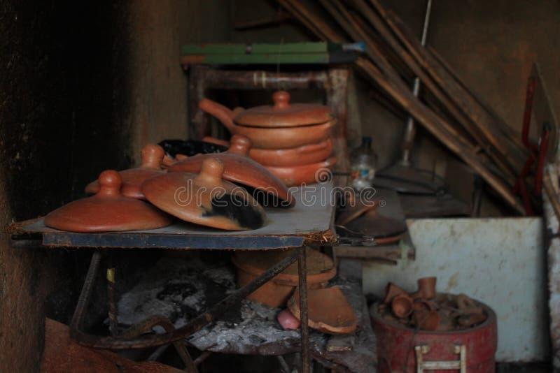 earthenware στοκ φωτογραφίες