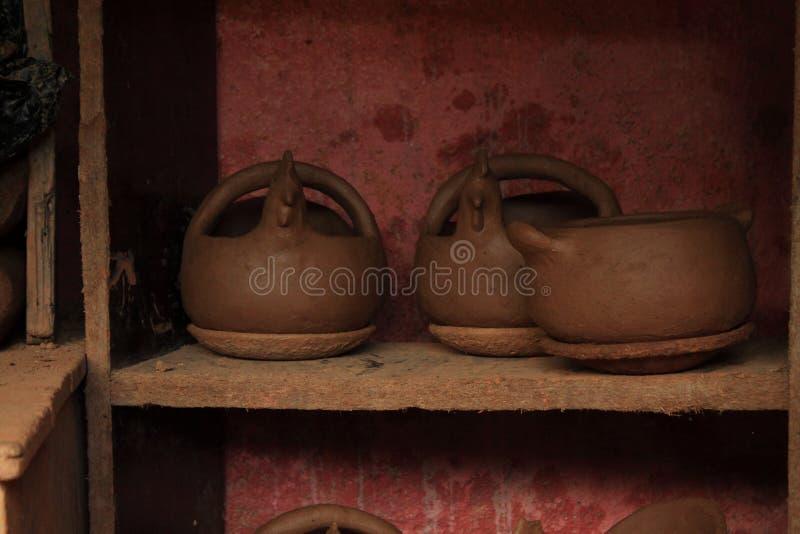 earthenware στοκ φωτογραφίες με δικαίωμα ελεύθερης χρήσης