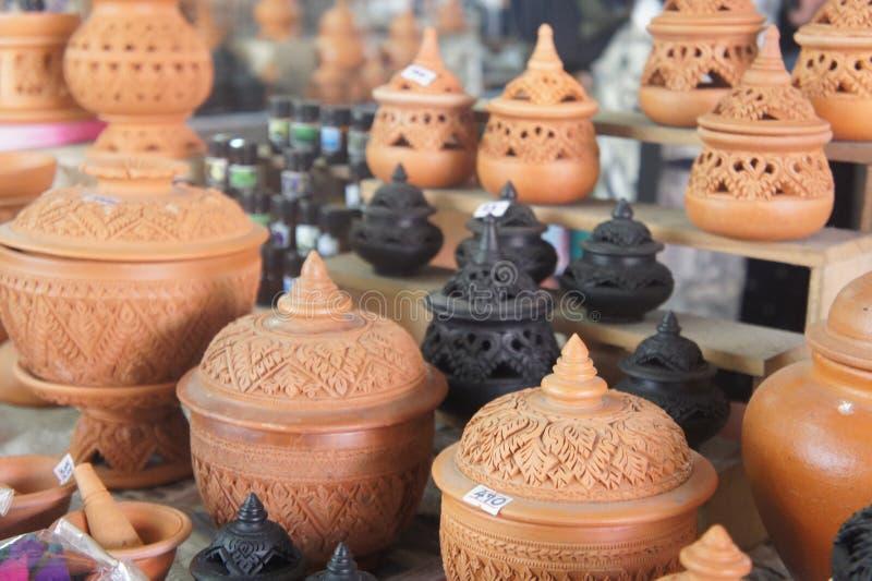 earthenware στοκ εικόνες
