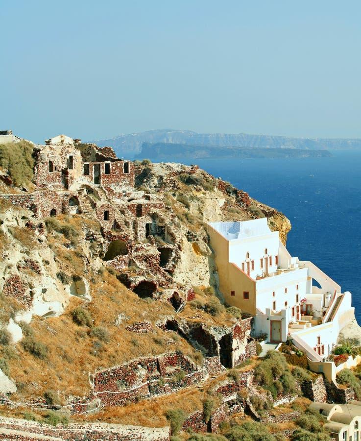Download Earthquake village stock image. Image of greece, tectonics - 15917725