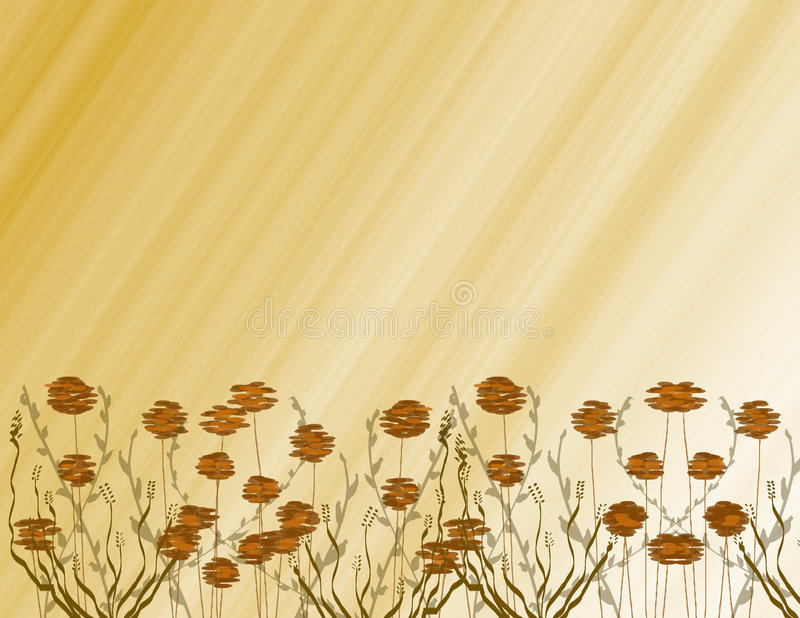 Download Earthy Abstraction stock illustration. Illustration of nature - 7219615