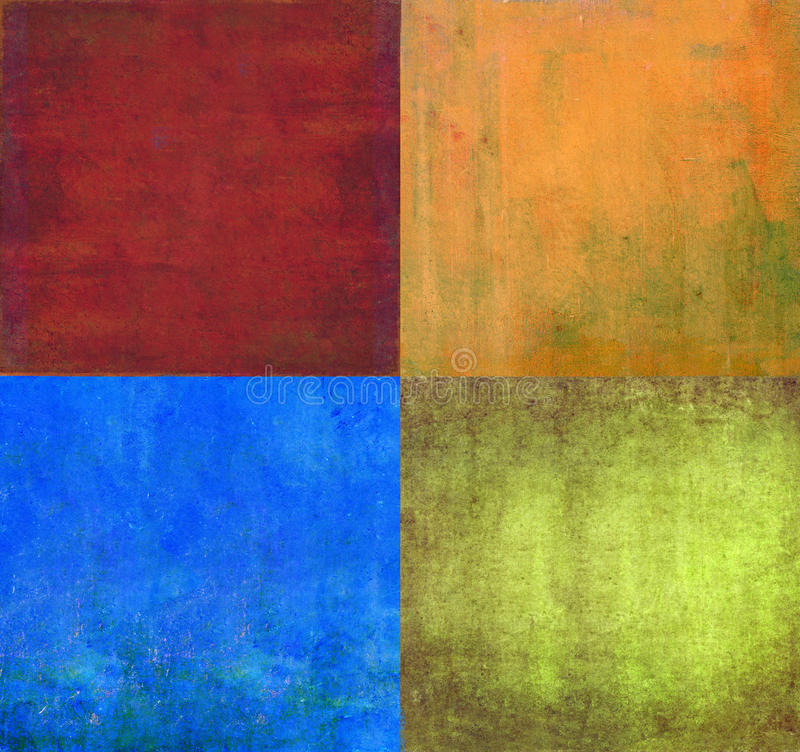 Download Earthy background stock illustration. Image of colorful - 22273473