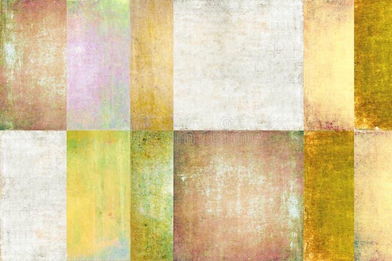 Earthy Background Stock Image