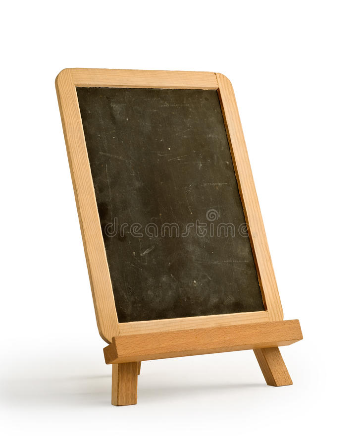 Free Easel For Artist Royalty Free Stock Photos - 18982628