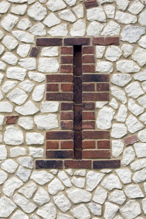 East anglian window design. Typical window treatment for the windows in ancient properties in east anglia and norfolk stock images