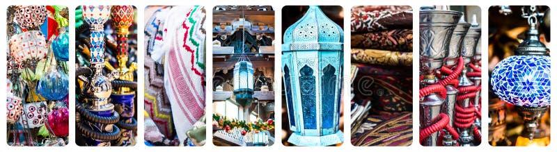 East bazaar royalty free stock photography