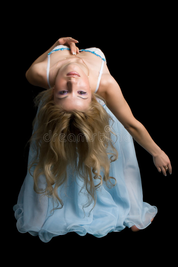 East dance 10 royalty free stock images