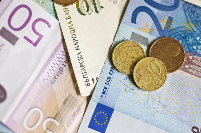 Download East Europe money stock photo. Image of finance, europe - 9474404