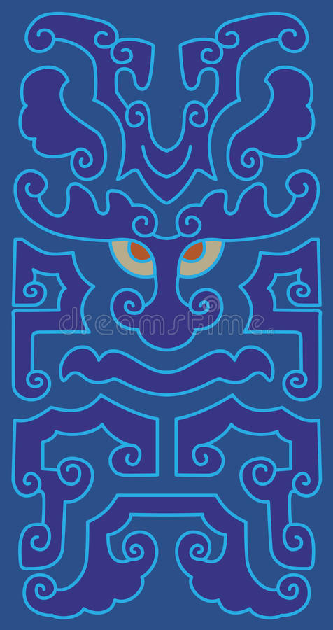 Download East image stock vector. Image of wallpaper, ornate, vector - 27120931