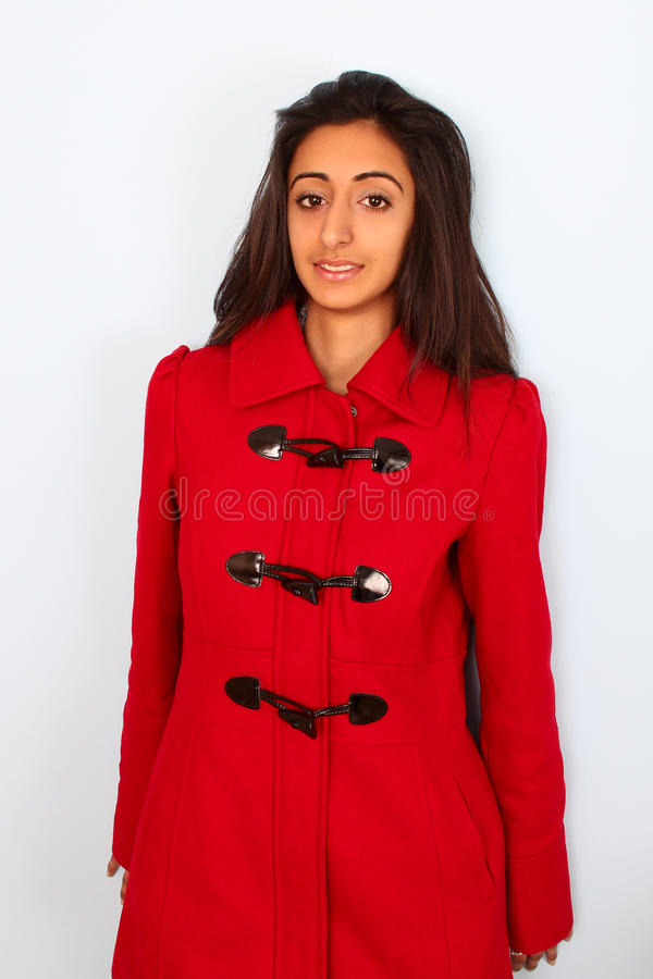 Download East Indian Teen Stock Photography - Image: 23160342