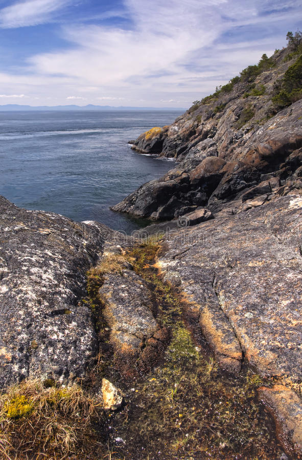 Download East Sooke Regional Park, Vancouver Island, BC Royalty Free Stock Photo - Image: 24626255